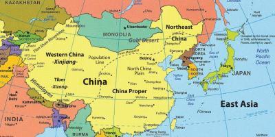 Got Karte.Hong Kong Kartes Kartes Honkonga ķīna